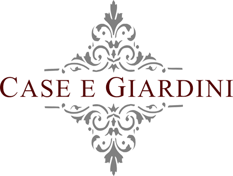Logo Estate Agency Case e Giardini